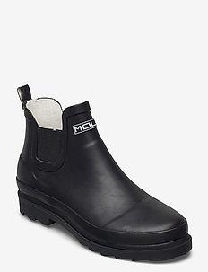 Hjejlen W Rubber Boot - kalosze - black