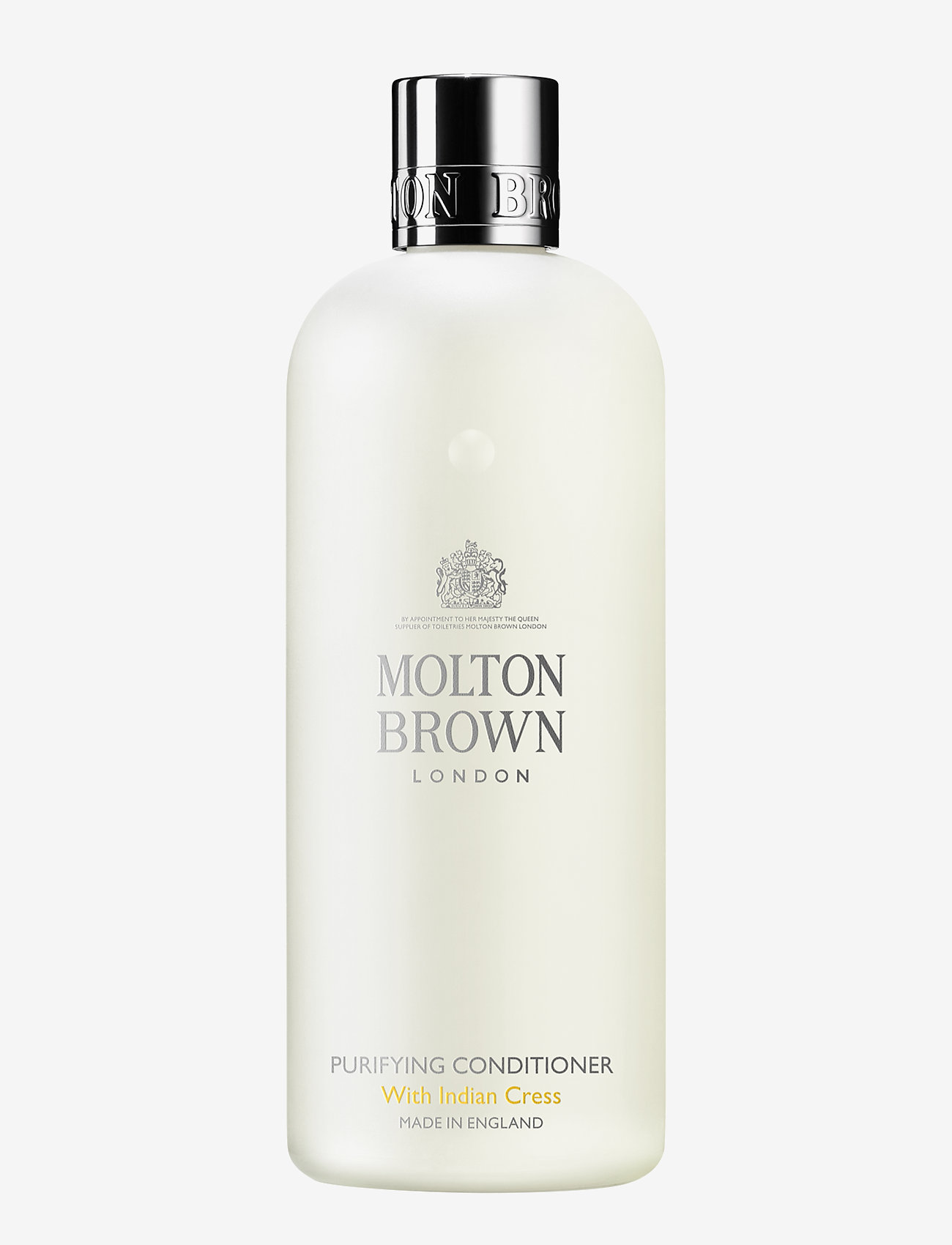 Molton Brown - Purifying Conditioner With Indian Cress - balsam - no colour - 0
