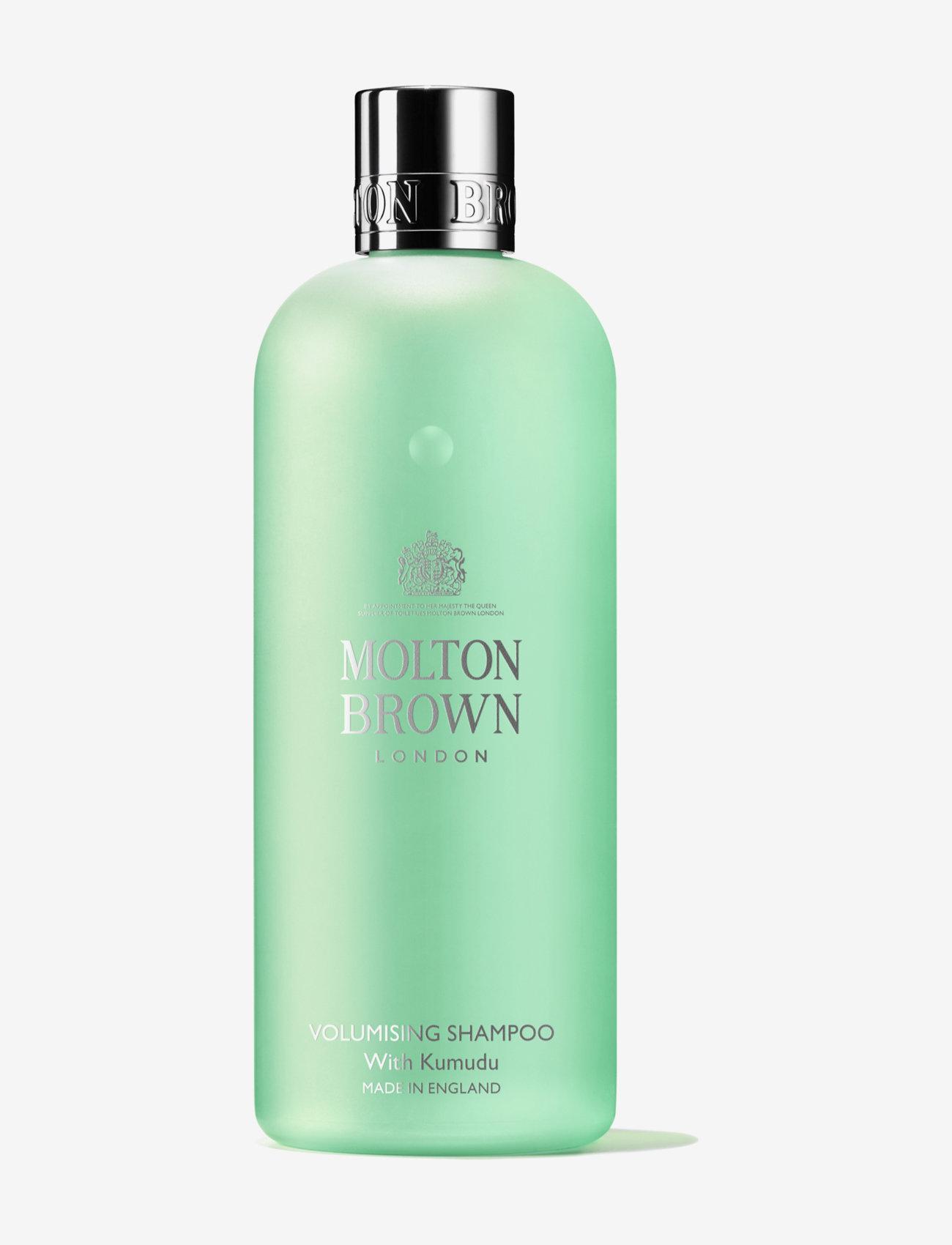 Molton Brown - Volumising Shampoo With Kumudu - no colour - 0