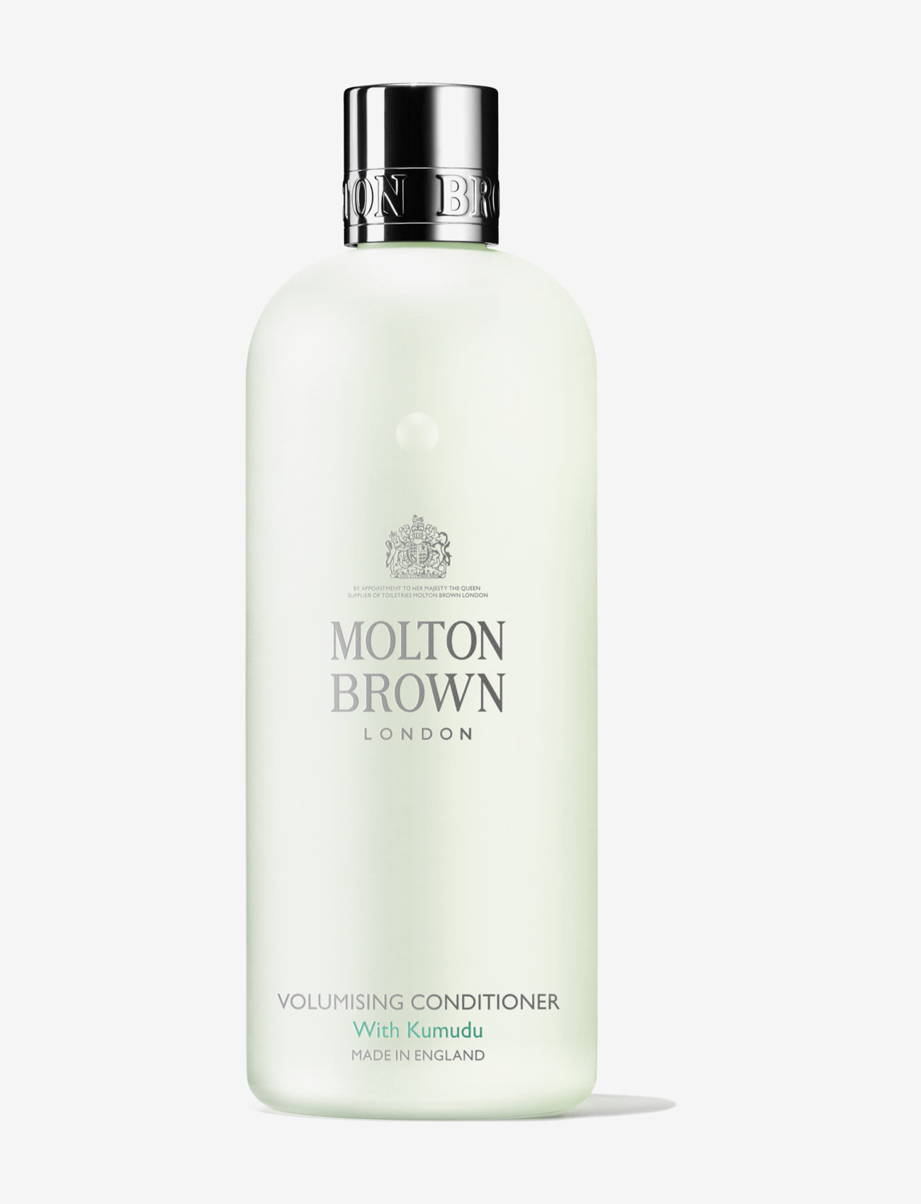 Molton Brown - Volumising Conditioner With Kumudu - balsam - no colour - 0