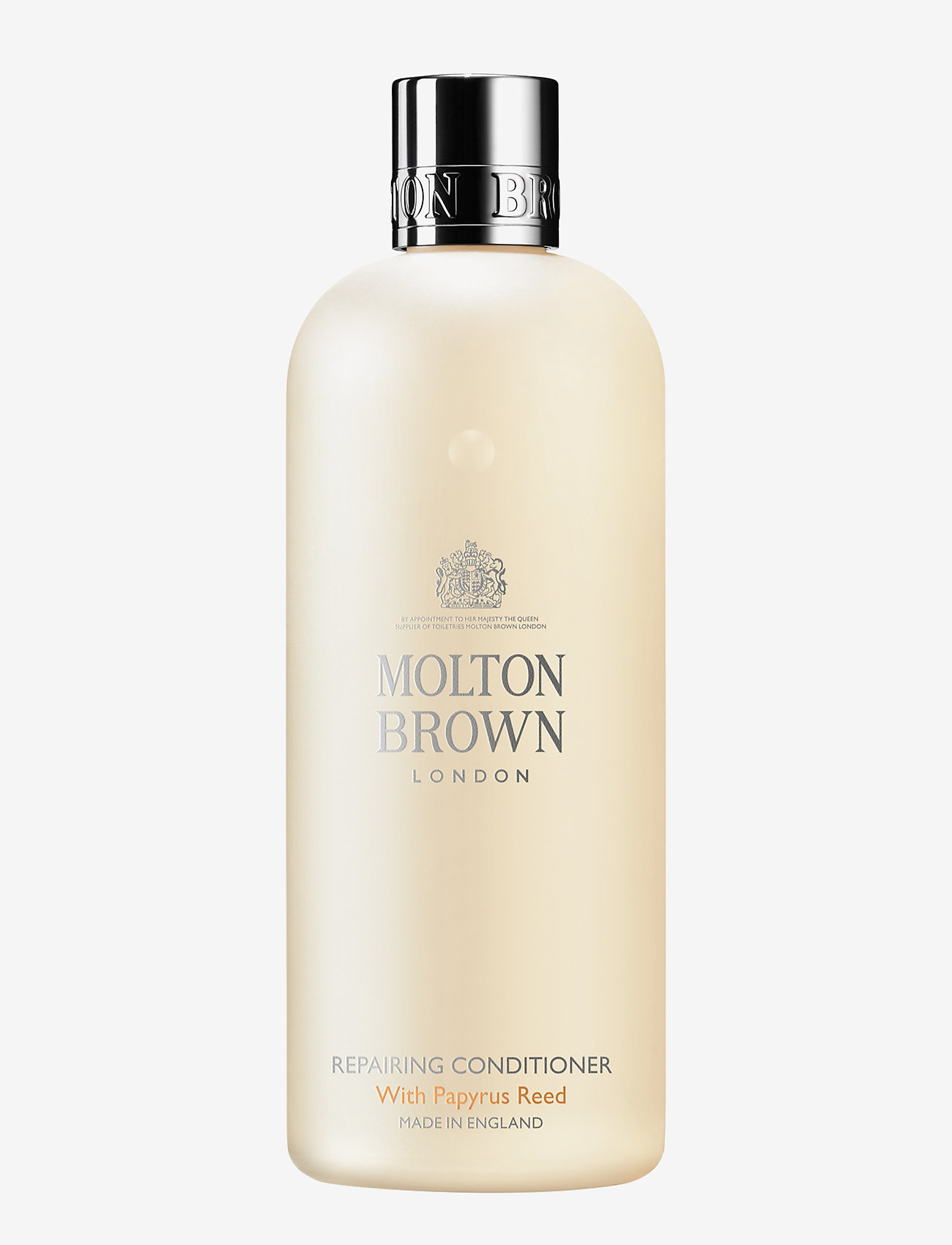 Molton Brown - Repairing Conditioner With Papyrus Reed - balsam - no colour - 0