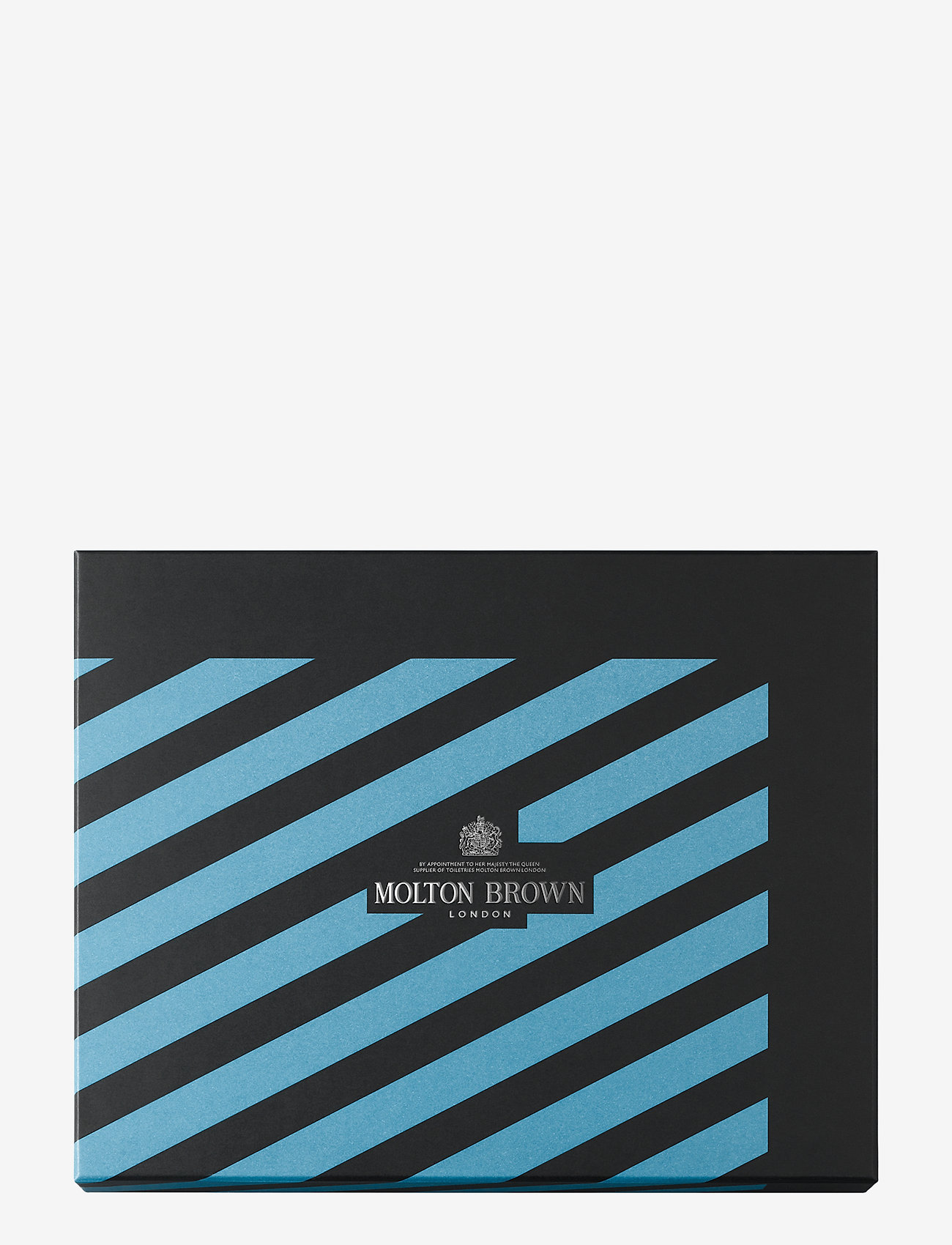 Molton Brown - Spicy & Aromatic Collection - presentaskar - clear - 1