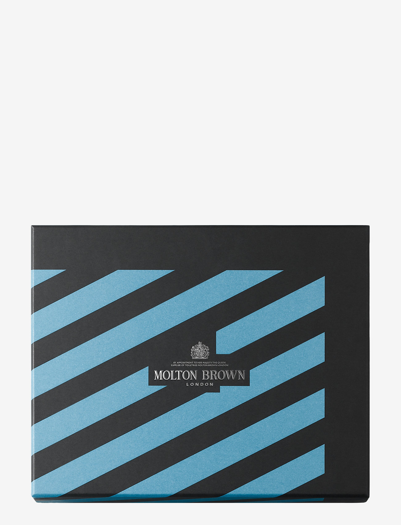 Molton Brown - Woody & Citrus Collection - presentaskar - clear - 1