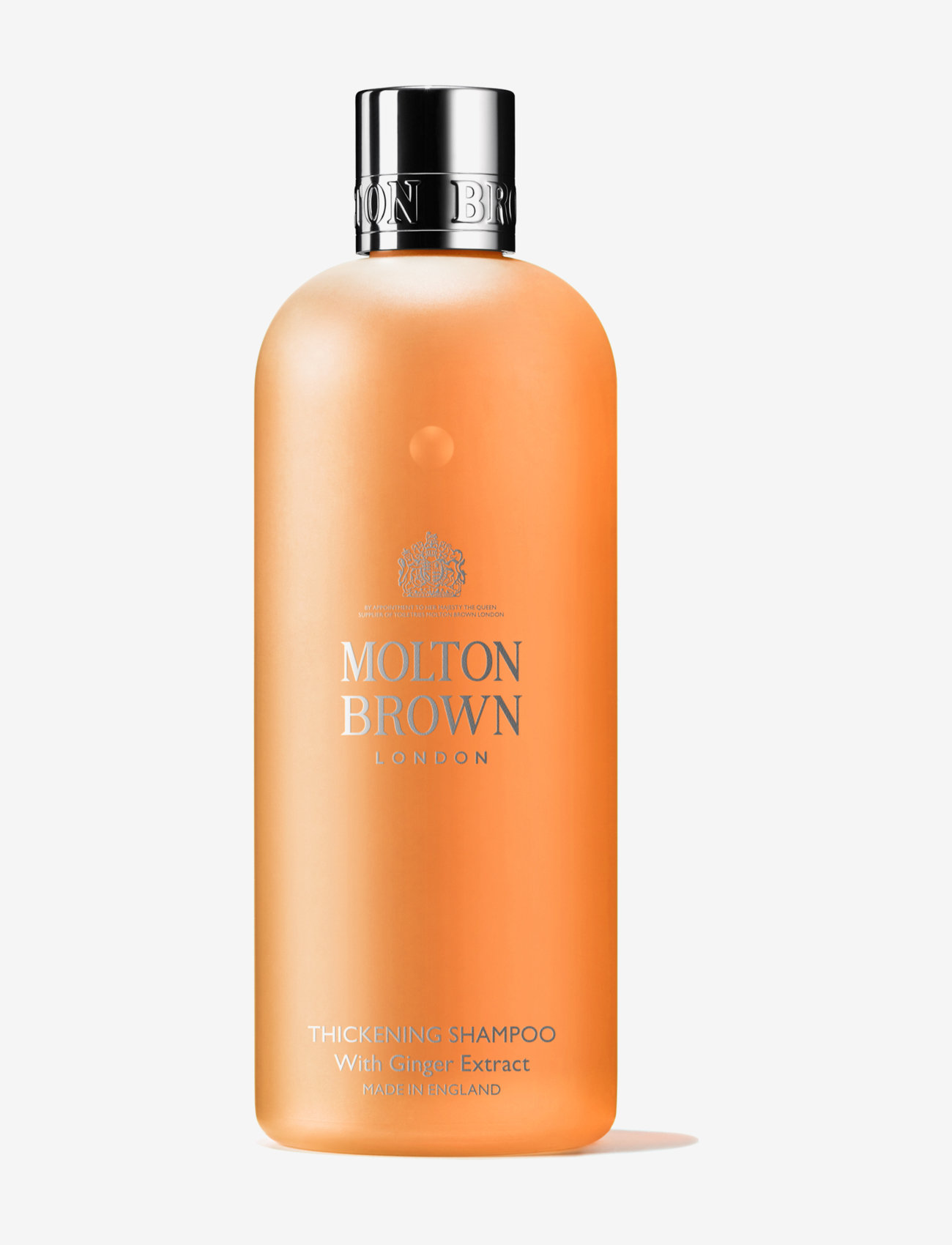 Molton Brown - Thickening Shampoo With Ginger Extract - shampoo - no colour - 0