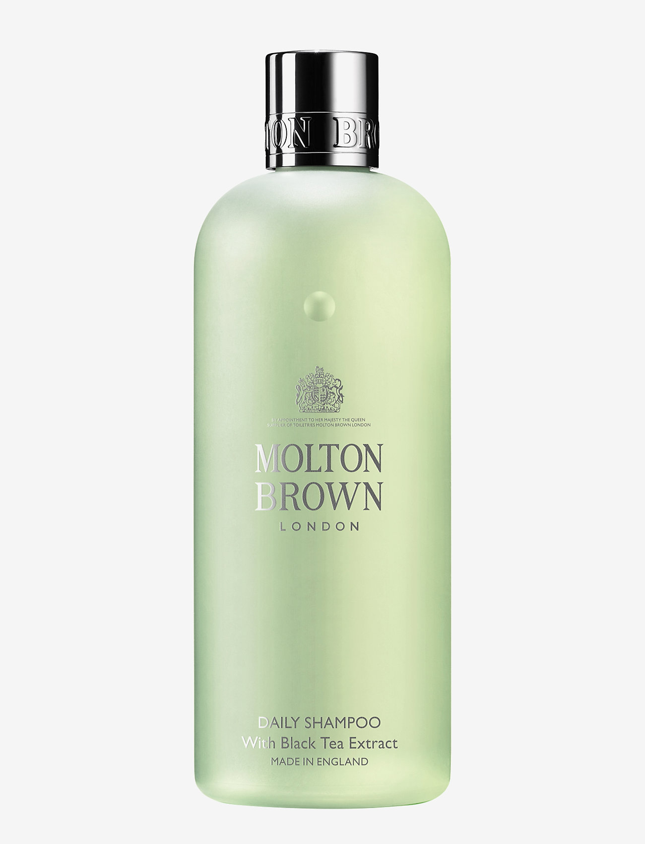 Molton Brown - Daily Shampoo With Black Tea Extract - shampoo - no colour - 0