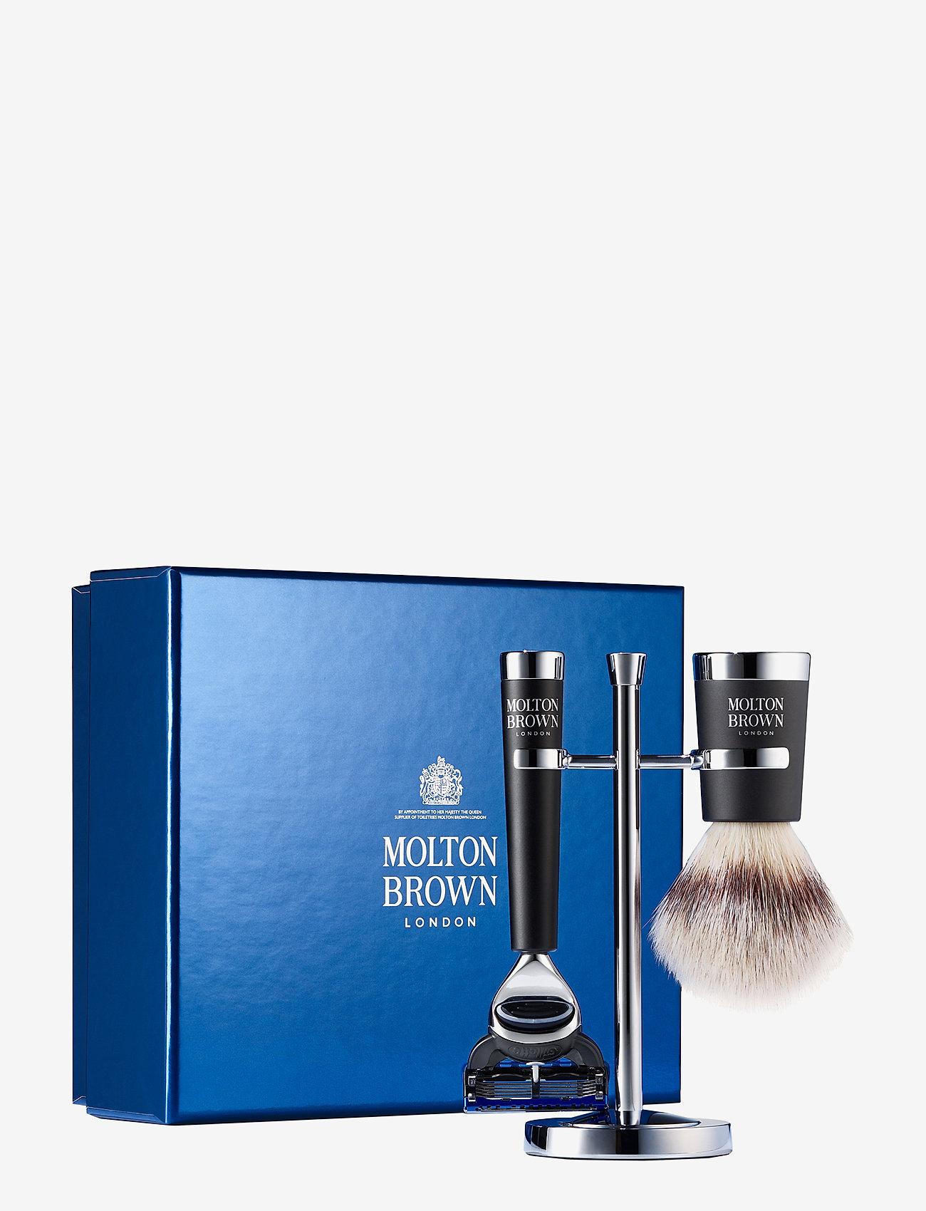 Molton Brown - Men's Grooming Set - presentaskar - no colour - 0