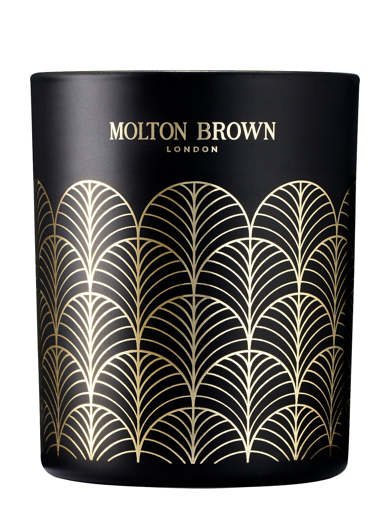 Molton Brown Vintage With Elderflower Single Wick Candle - NO COLOUR