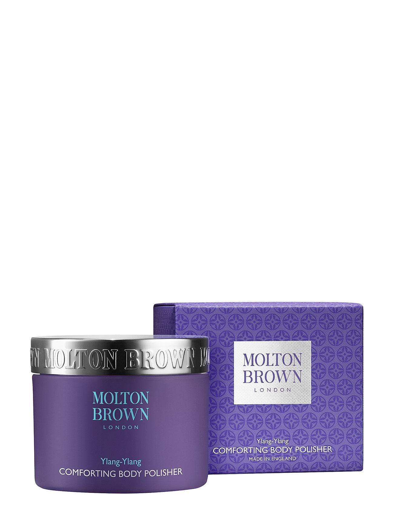 Molton Brown Ylang Ylang Comforting Body Polisher - NO COLOUR