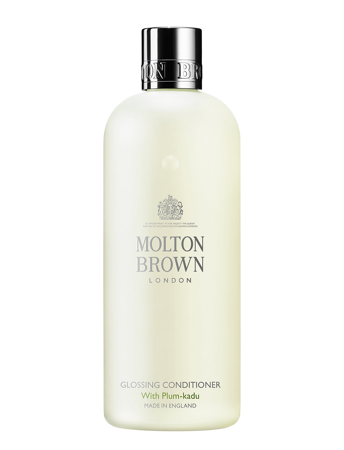 Molton Brown Glossing Conditioner With Plum-Kadu - NO COLOUR
