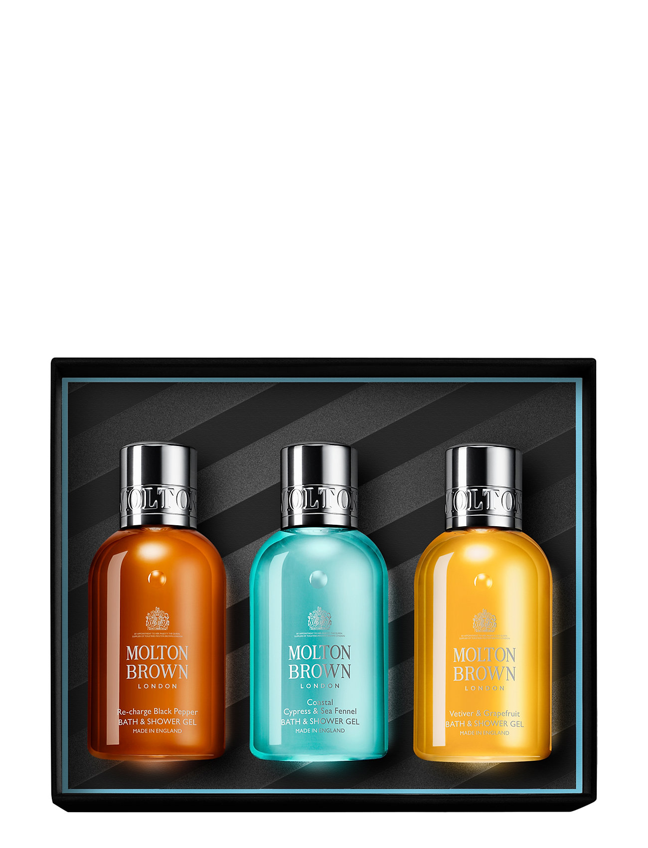Image of Woody & Citrus Collection Beauty MEN ALL SETS Nude Molton Brown (3412357299)