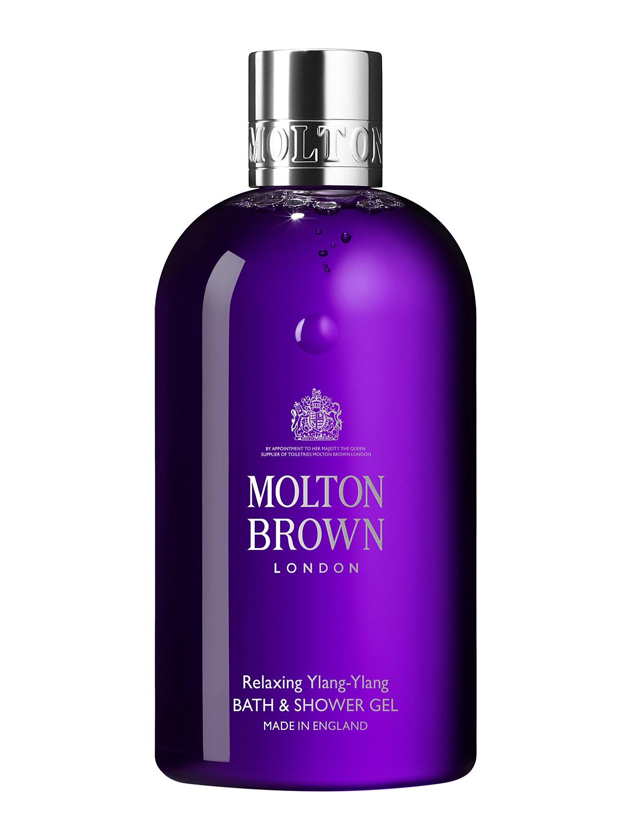 Molton Brown Relaxing Ylang-Ylang Bath & Shower Gel - NO COLOUR