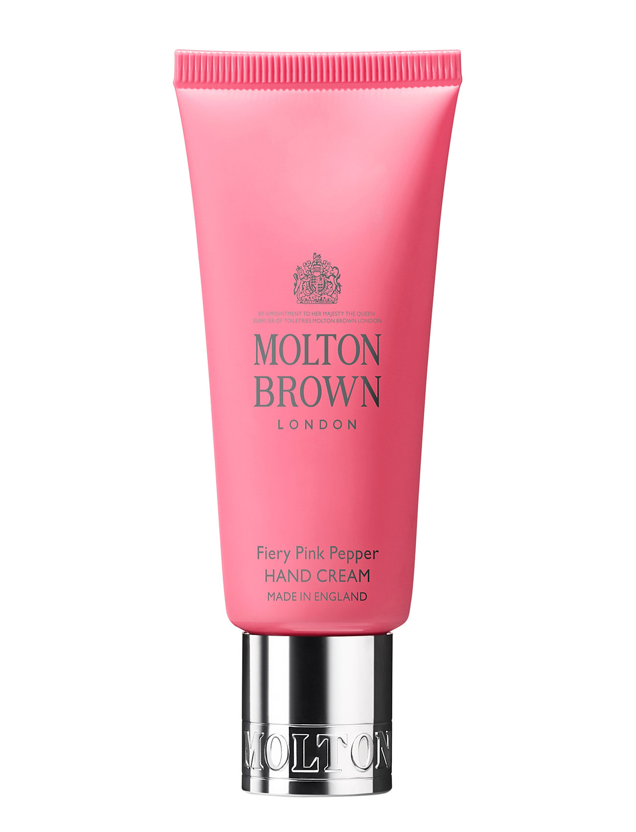 Image of Fiery Pink Pepperpod Hand Cream Beauty WOMEN Skin Care Body Hand Cream & Foot Cream Nude Molton Brown (3408583019)