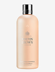Molton Brown - Nurturing Shampoo With Cloudberry - shampoo - no colour - 0