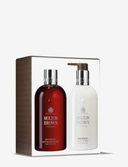 Molton Brown - 300ML DUO ROSA ABSOLUTE WS2019 - presentaskar - no colour - 0