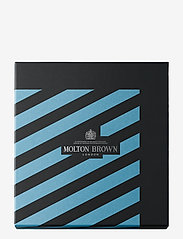 Molton Brown - COASTAL CYPRESS & SEA FENNEL FRAGRANCE COLLECTION - presentaskar - clear - 2