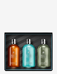 Molton Brown - Spicy & Aromatic Collection - presentaskar - clear - 0