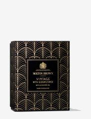 Molton Brown - VINTAGE WITH ELDERFLOWER FESTIVE BAUBLE - bad & dusch - no colour - 3