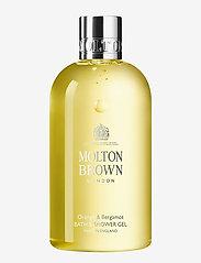 Molton Brown - Orange & Bergamot Bath & Shower Gel - suihku & kylpy - no colour - 0