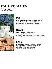 Molton Brown - JUNIPER JAZZ BODY LOTION 300ML - vartalovoide - no colour - 2