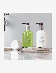 Molton Brown - Lime & Patchouli Fine Liquid Hand Wash - handtvål - no colour - 3