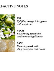 Molton Brown - Orange & Bergamot Fine Liquid Hand Wash - handtvål - no colour - 1