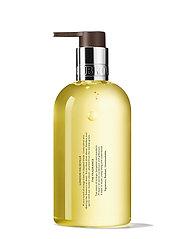 Molton Brown - Orange & Bergamot Fine Liquid Hand Wash - handtvål - no colour - 3