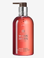 Molton Brown - Heavenly Gingerlily Fine Liquid Hand Wash - handtvål - no colour - 0