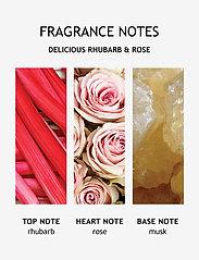 Molton Brown - Delicious Rhubarb & Rose Fine Liquid Hand Wash - handtvål - no colour - 3