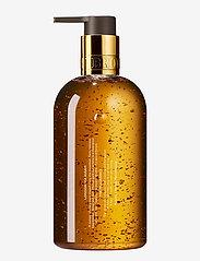 Molton Brown - Mesmerising Oudh Accord & Gold Fine Liquid Hand Wash - handtvål - no colour - 1