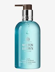 Molton Brown - Coastal Cypress & Sea Fennel Fine Liquid Hand Wash - handtvål - no colour - 0