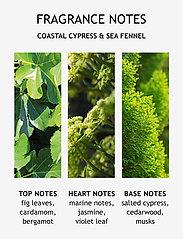 Molton Brown - Coastal Cypress & Sea Fennel Fine Liquid Hand Wash - handtvål - no colour - 3