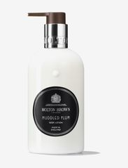 Molton Brown - MUDDLED PLUM BODY LOTION 300ML - vartalovoide - no colour - 0