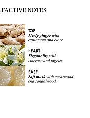 Molton Brown - Heavenly Gingerlily Hand Cream - handkräm & fotkräm - no colour - 2