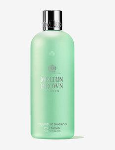 Volumising Shampoo With Kumudu - shampoo - no colour
