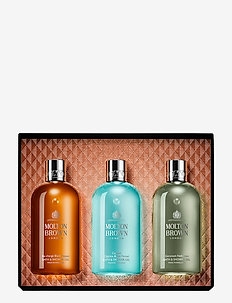 Spicy & Aromatic Gift Set - NO COLOUR