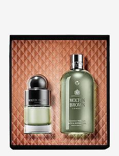 Geranium Nefertum Fragrance Gift Set - NO COLOUR