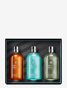 Spicy & Aromatic Collection - presentaskar - clear
