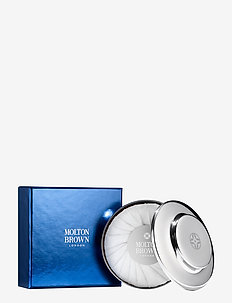 Moisture-Rich Shaving Bowl With Soap - rakgel - no colour