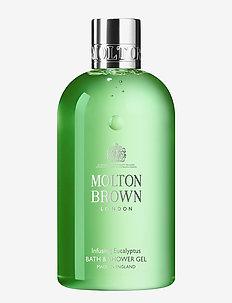 Infusing Eucalyptus Bath & Shower Gel - NO COLOUR