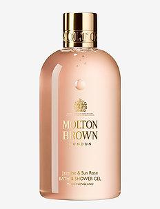 Jasmine & Sun Rose Bath & Shower Gel - NO COLOUR