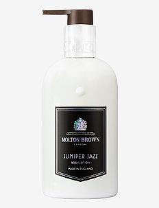 JUNIPER JAZZ BODY LOTION 300ML - vartalovoide - no colour