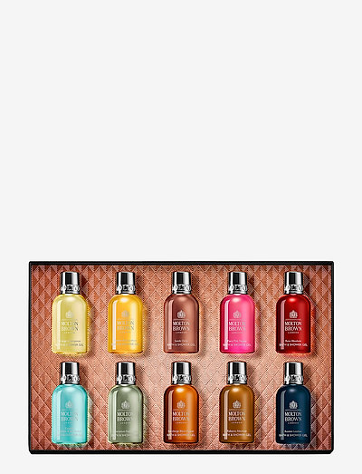 Stocking Filler Gift Set - bath & body sæt - no colour