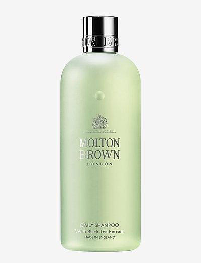 Daily Shampoo With Black Tea Extract - shampoo - no colour