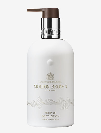 Milk Musk Body Lotion - body lotion - clear