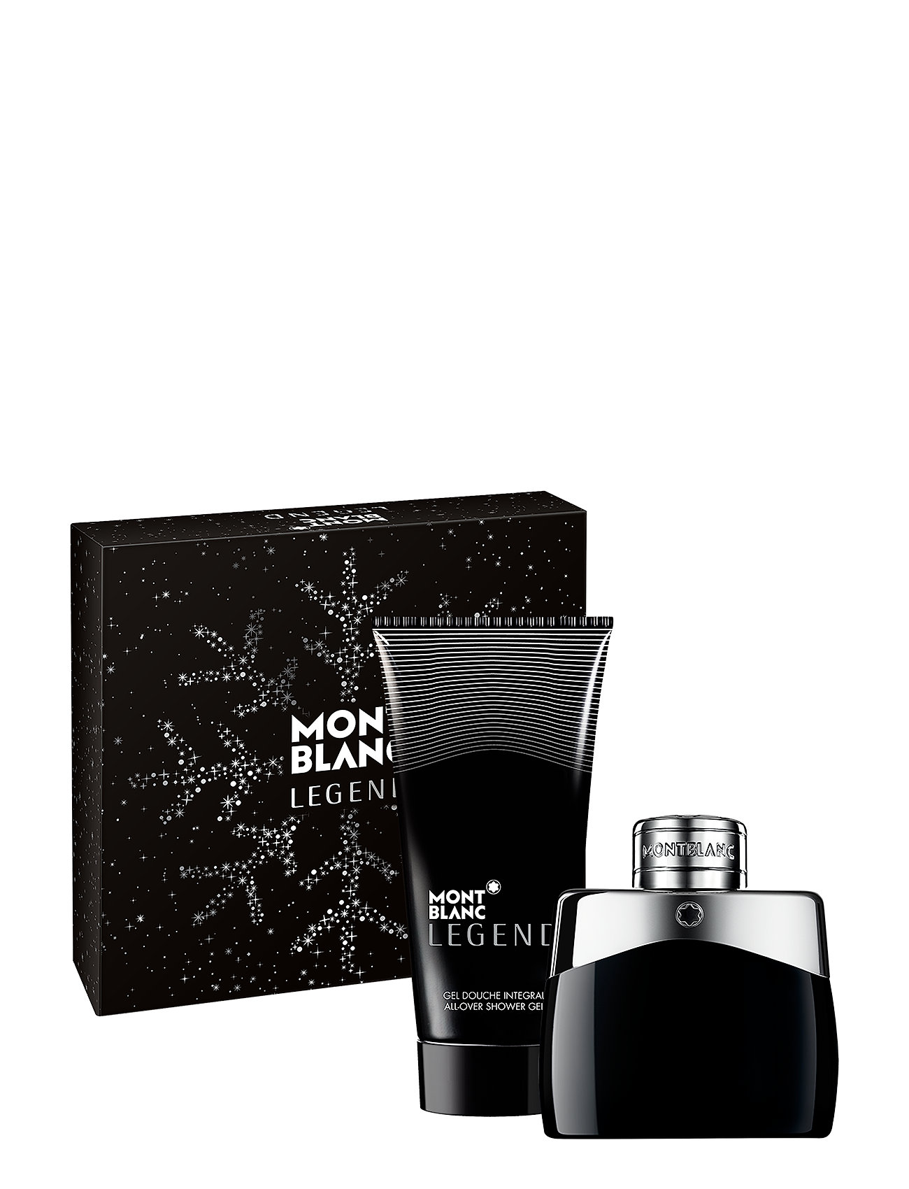 Image of Giftbox Legend Edt + Showergel Beauty MEN ALL SETS Nude Montblanc (3256717725)