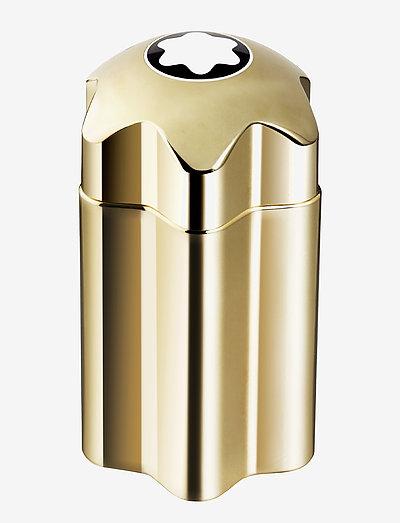 Emblem Absolu Eau de Toilette - CLEAR