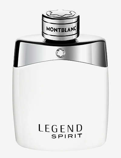 Legend Spirit Eau de Toilette - CLEAR