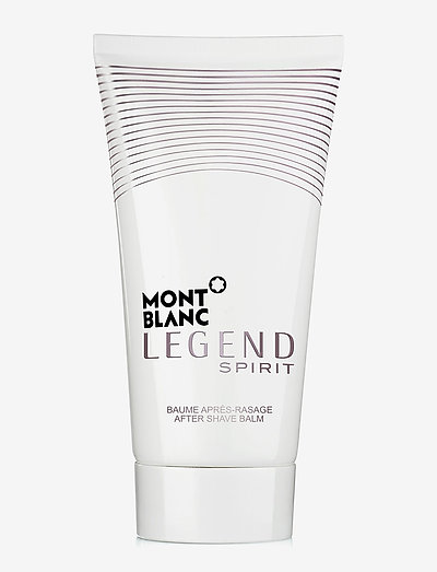 Legend Spirit Aftershave balm - after shave - clear