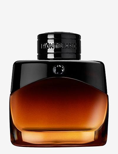 MB LEGEND NIGHT EDP - eau de parfum - clear