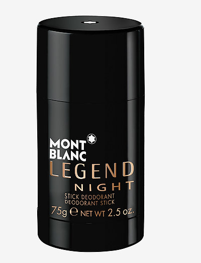 MB LEGEND NIGHT DEO STICK - deostift - clear